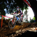 Photo of Joey BRATTEN at Tavi Woodlands
