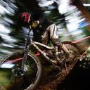 Photo of Mike HODGKINS at Tavi Woodlands