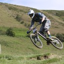 Photo of Ben CATHRO at Moelfre