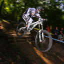 Photo of Dominic CHEESEMAN at Aston Hill