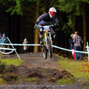 Photo of Tom STAGG at Forest of Dean