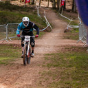 Photo of Callum CORBIN at Combe Sydenham