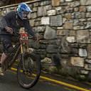 Photo of Dan BOWEN at New Quay