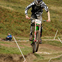 Photo of Joshua BRIERLEY at Moelfre