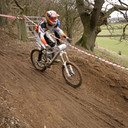 Photo of Sion HARDY at Caersws