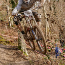 Photo of Craig HUGHES at Caersws