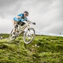 Photo of Sam FLANAGAN at Dyfi Forest