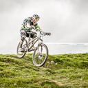 Photo of David MARTIN at Dyfi Forest