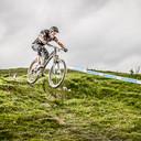 Photo of Ben PRICE (elt) at Dyfi Forest
