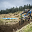 Photo of Simon HARTLEY at Afan