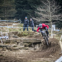 Photo of Rob CARR at Afan