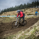 Photo of Chris RACE at Afan