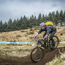 Photo of Darren RUSSELL (mas) at Afan