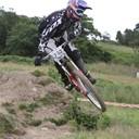 Photo of Nigel HILLMAN at Moelfre