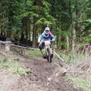Photo of Dave HARVEY at Forest of Dean
