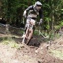 Photo of Matt PETERS at Forest of Dean