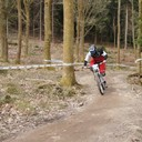 Photo of Stephen HARDCASTLE at Forest of Dean
