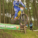 Photo of Ross SWINTON at Ae Forest