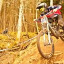 Photo of Daniel SIM at Innerleithen