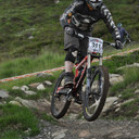 Photo of Cameron ROSS (sen) at Glencoe