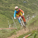Photo of Andy FARLEY at Moelfre