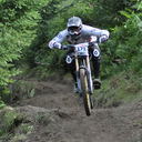 Photo of Alex MOSS at Bringewood