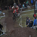 Photo of Callum HAVARD at Combe Sydenham