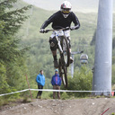 Photo of Michael TURNBULL at Fort William