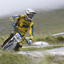Photo of Fraser LEADBETTER at Fort William