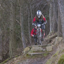 Photo of Mark LOGIE at Innerleithen