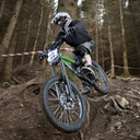 Photo of Neil KENNA at Innerleithen