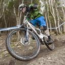 Photo of Andrew ROBINSON (1) at Innerleithen