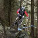 Photo of Josh LEWIS at Innerleithen