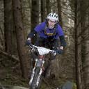Photo of Simon EVAMY at Innerleithen