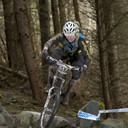 Photo of Aled GRIFFITHS at Innerleithen