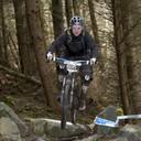 Photo of Adam SCOTT at Innerleithen
