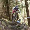 Photo of Tim BREEZE at Innerleithen