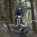 Photo of Gareth ROBERTS (vet) at Innerleithen