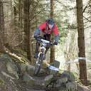 Photo of Stuart BOWLER at Innerleithen