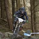 Photo of Joe FINNEY at Innerleithen