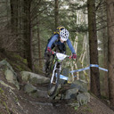 Photo of Tim WOOD at Innerleithen
