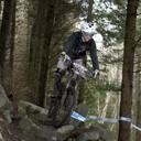 Photo of Joe WINSTON at Innerleithen