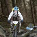 Photo of Sally EVAMY at Innerleithen