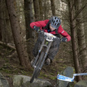 Photo of Rob CARR at Innerleithen