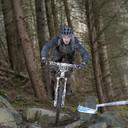 Photo of Ben SLINGER at Innerleithen