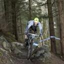 Photo of Alex WOOLLEN at Innerleithen