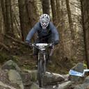 Photo of Stuart GANDERTON at Innerleithen