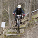 Photo of Andy EMLEY at Innerleithen