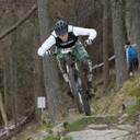 Photo of Neil HALCROW at Innerleithen
