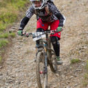 Photo of Liz SIMMONS at Dyfi Forest